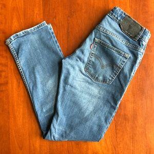 Levi's Jeans 511 Performance Slim Boy's 12